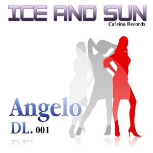 Bild für 'Ice and Sun'