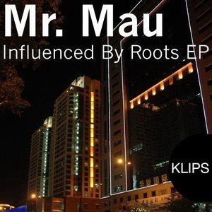 Bild för 'Influenced By Roots EP'