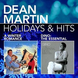 Bild für 'Holidays & Hits'