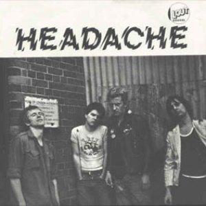 Image pour 'Headache'