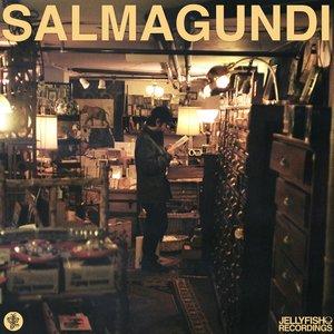 Image for 'Salmagundi'