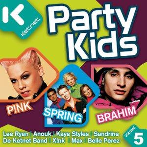 Image for 'Ketnet Partykids Deel 5'