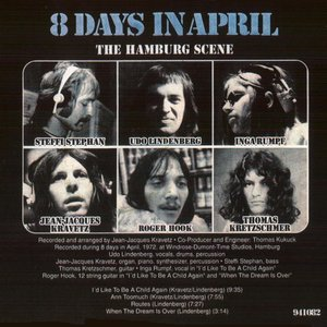 Image for '8 Days In April'