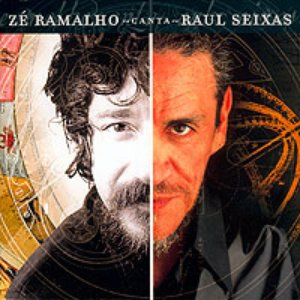 Image for 'Zé Ramalho canta Raul Seixas'