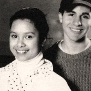Image for 'Brad Kane & Lea Salonga'