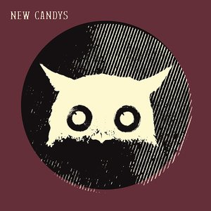Image for 'New Candys'