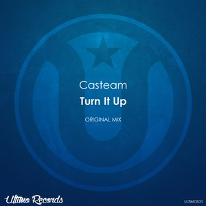 Image for 'CASTEAM - Turn it Up'