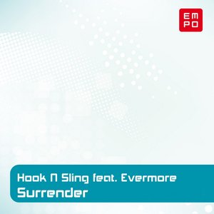 Image for 'Surrender (feat. Evermore)'