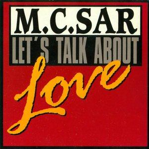 Bild für 'Let's Talk About Love'