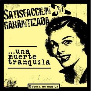 Image for 'Satisfaccion No Garantizada'