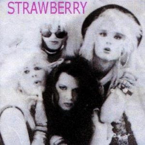 Image for 'Strawberry'