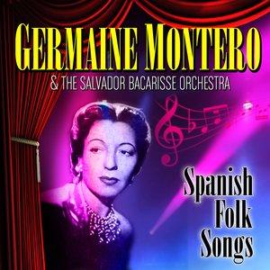 Imagem de 'Spanish Folk Songs'
