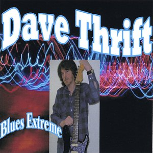 Image for 'Blues Extreme'