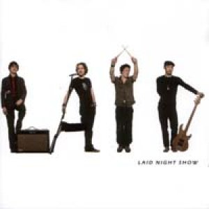 Image for 'Laid Night Show'