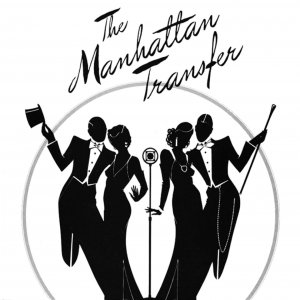 Image for 'The Manhattan Transfer'