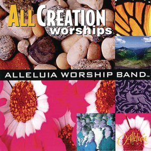 Image for 'All Creation Worships'
