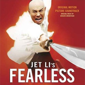 Image for 'Jet Li's Fearless'