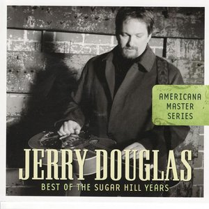 Image for 'Americana Master Series: Best of the Sugar Hill Years'