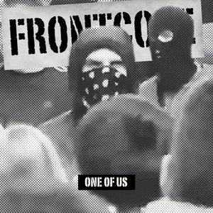 """One Of Us (ilx2usionist Remix)""的封面"