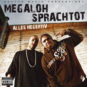 Image for 'Megaloh & Sprachtot'