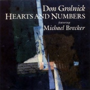 Image for 'Hearts and Numbers'