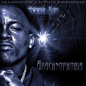 Bild för 'Arachnophobia'