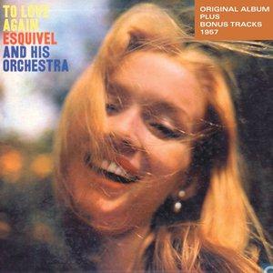 Image pour 'To Love Again (Original Album Plus Bonus Tracks 1957)'
