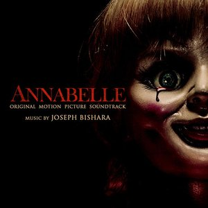Image for 'Annabelle: Original Motion Picture Soundtrack'