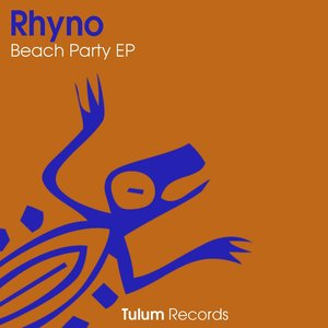 Image for 'Beach Party EP'