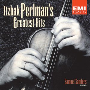 Image for 'Itzhak Perlman's Greatest Hits'