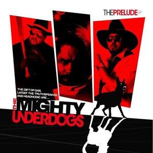 Bild für 'The Prelude EP'