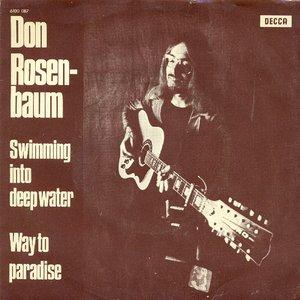 Image for 'Don Rosenbaum'