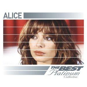 Image pour 'Alice: The Best Of Platinum'