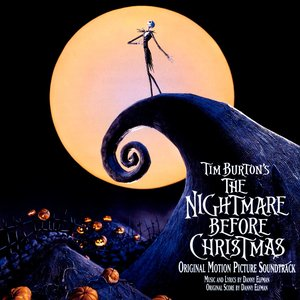 Bild för 'The Nightmare Before Christmas'