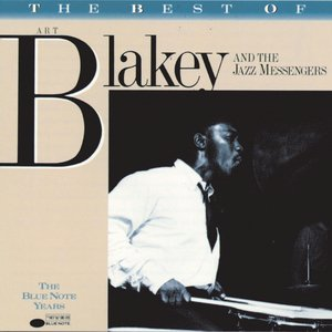 Image for 'The Best Of Art Blakey'