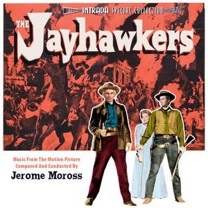 Image for 'The Jayhawkers'