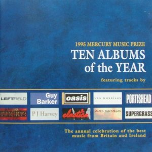 Immagine per '1995 Mercury Music Prize: Ten Albums of the Year'