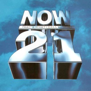 Image for 'Now That's What I Call Music! 21'