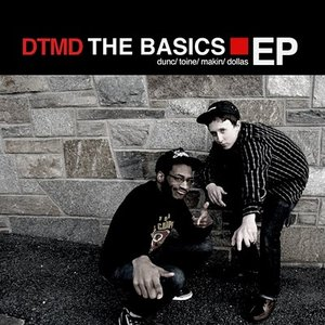 Bild für 'The Basics (EP)'