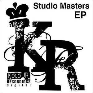 Image for 'Studio Masters EP'