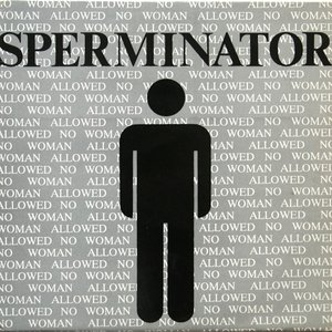Image for 'Sperminator'