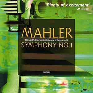 """Bild för 'Mahler: Symphony No. 1 (with """"Blumine"""")'"""