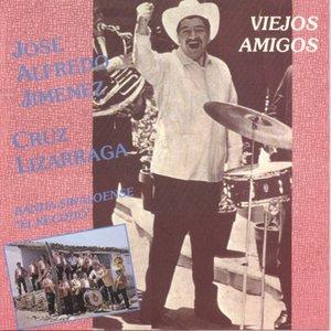Immagine per 'Viejos Amigos'