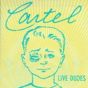 Image for 'Live Dudes'