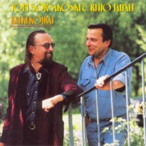 Image for 'Topi Sorsakoski & Reijo Taipale'