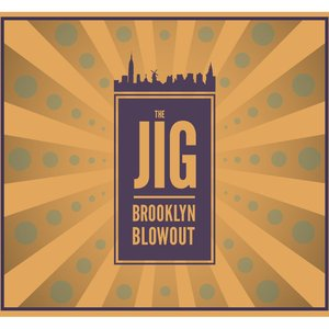 Immagine per 'Brooklyn Blowout'