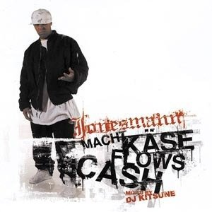 Image for 'Macht, Käse, Flows, Cash'