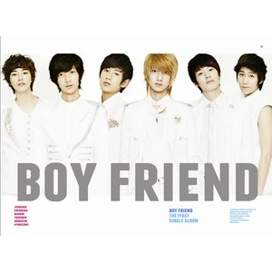 Image for 'Boyfriend (Single)'