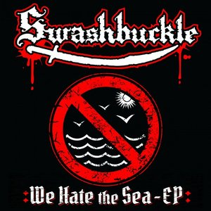Image pour 'We Hate the Sea - EP'
