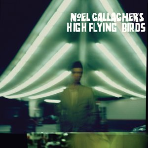 Bild för 'Noel Gallagher's High Flying Birds'
